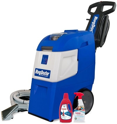 Mighty Pro X3 Commercial & Industrial Carpet Cleaning Machine