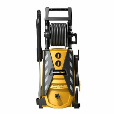 Powerplay PressureJet PJR2000 Electric Pressure Washing Machine