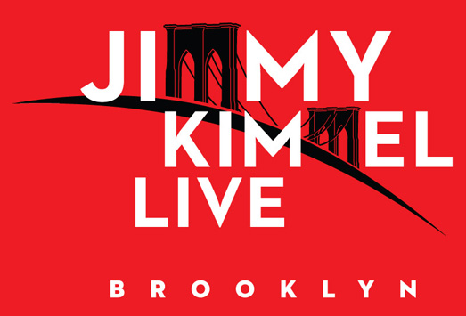 Jimmy Kimmel Brooklyn tickets