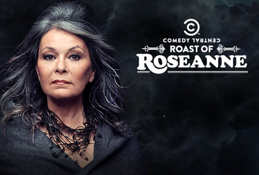 Comedy Central Roast Of Roseanne Barr Torrent