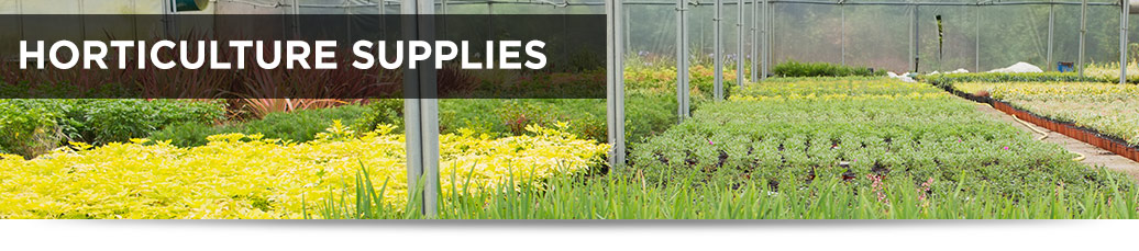 Horticulture Supplies