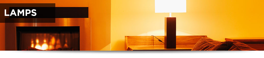 Desk, Floor, Pricture Lamps