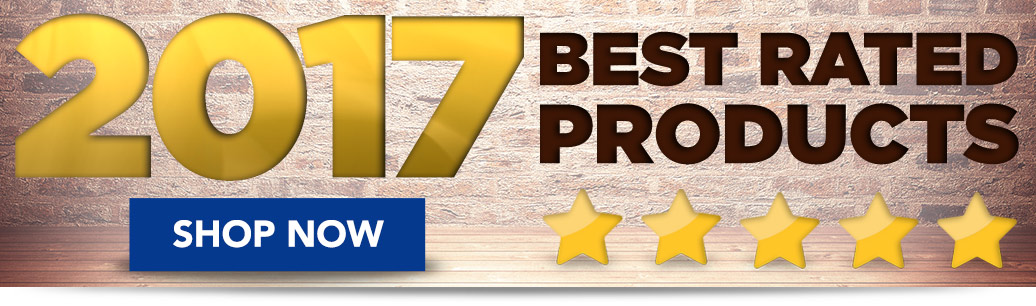 Best Rated Products