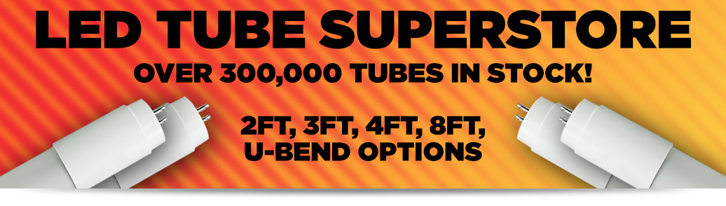 LED Tube Superstore