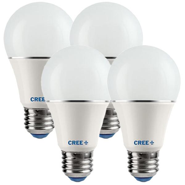 Cree Led Lighting At 1000bulbs