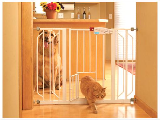 Carlson 0930PW Walk-Thru Gate