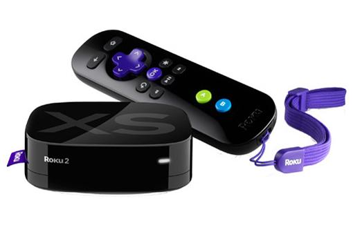 eBay.com - Refurb Roku 2 XS 1080p HD Streaming Video Player - $55