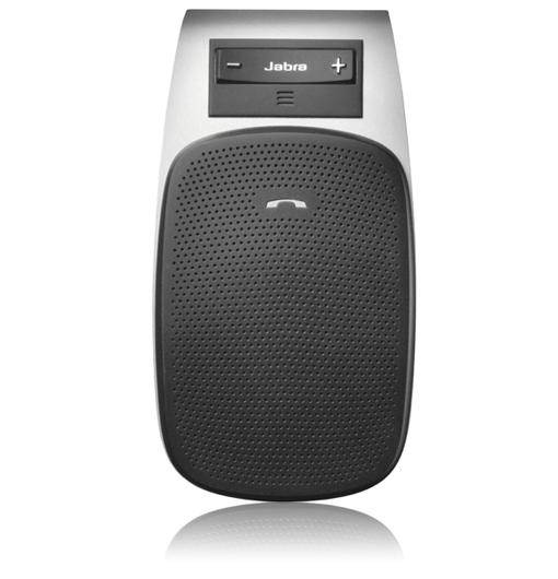 Jabra DRIVE Bluetooth In-Car Speakerphone, Bluetooth Connectivity, Visor Clip, Echo and Noise Cancellation! for $19.99