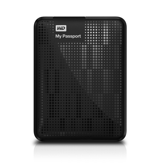 My Passport 1TB USB 3.0