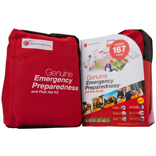 Emergency Prepardeness Kit