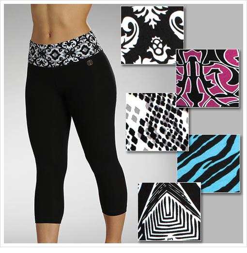 Balance Yoga Pants By Marika $16.99 Shipped From 1SaleADay