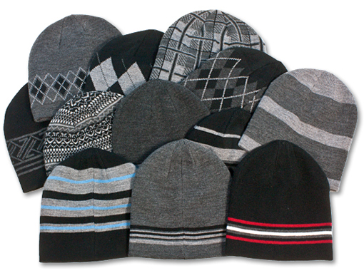 Weather Beaters Beanie