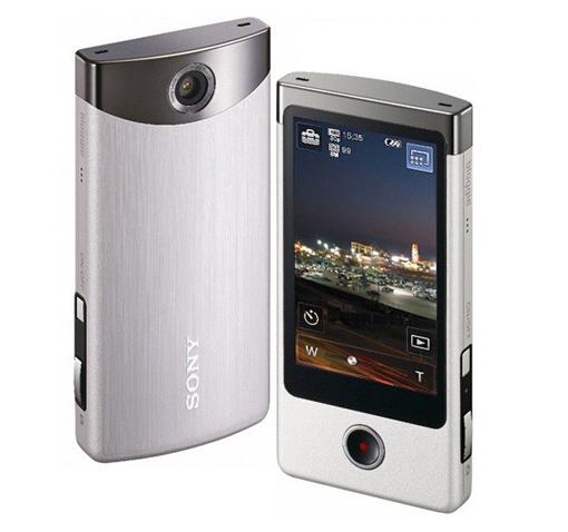 Sony Bloggie HD