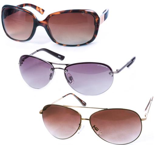 Liz Claiborne Sunglasses
