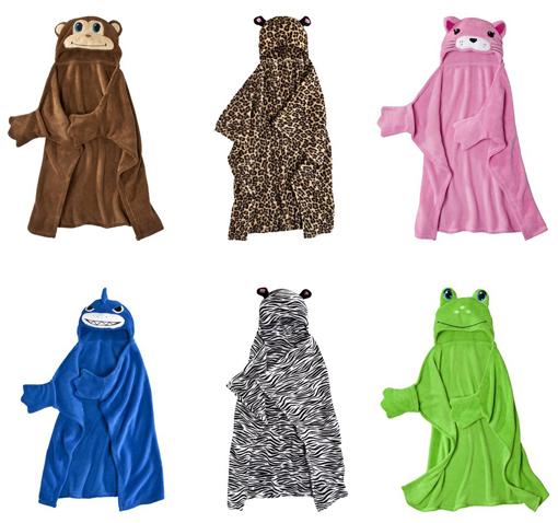 Animal Blanket