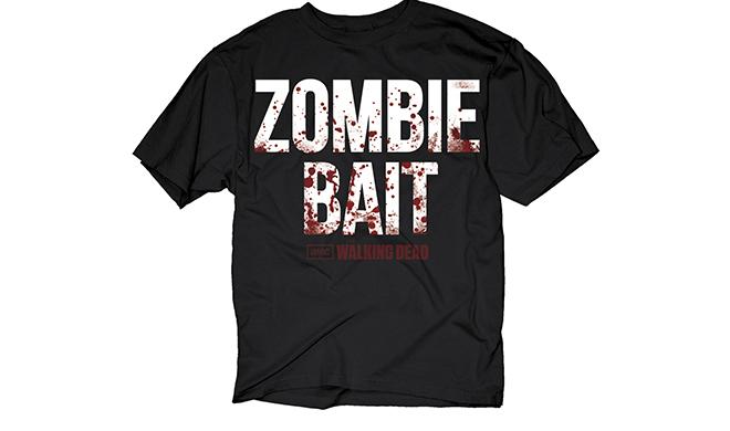 Zombie Bait Tee - L