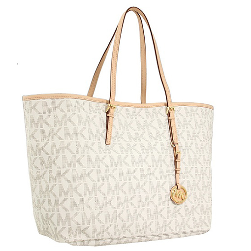 Michael Kors Travel Tote – $189 ($248 retail value)