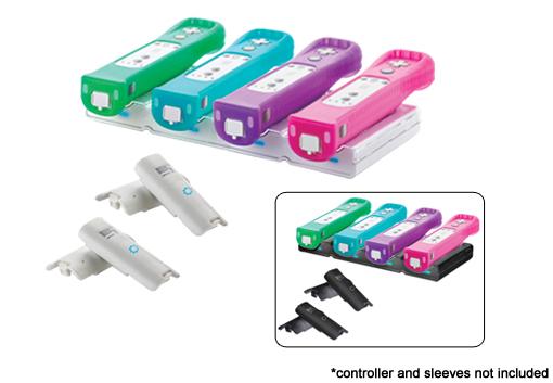 Memorex Wii Charger