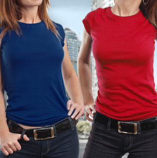 3-Pack : T-Shirts for Women