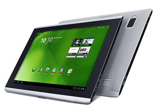 Iconia Tablet