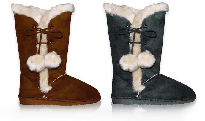 Dawg s Hounds Women s Boots $19 99 Shipped from 1Sale