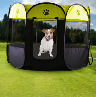 Unique Petz UPP-001MD Folding Playpen