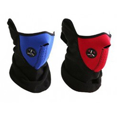 Set of 2: Ski Mask