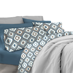 Sheet Set+Pillowcases