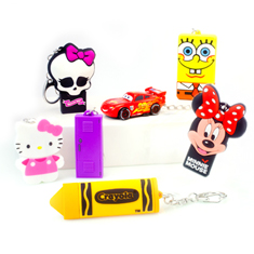 2GB Flash Drive
