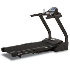 Xterra Fold Up Treadmill