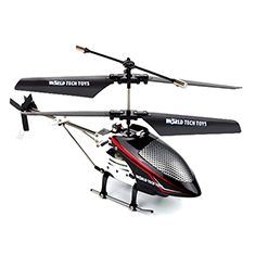 Saturn-X RC Helicopter