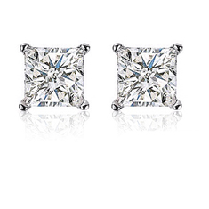 1/2 Ct Diamond Studs