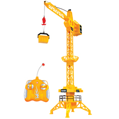 King Force RC Crane