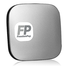 FreedomPop Photon 4G Hotspot