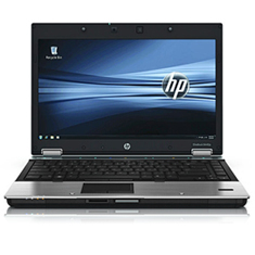 "HP 14"" EliteBook"