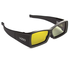 VIZIO 3D Glasses