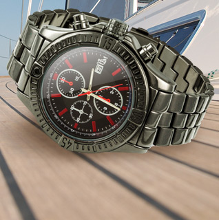 Yacht Man YM408 Men's Sport Watch