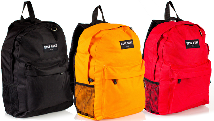 East West B101S Backpack