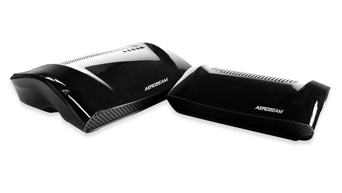 Deals on ZyXEL AeroBeam Wireless HD Video Kit w/4 HDMI Inputs WHD6215