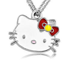 Kitty Pendant