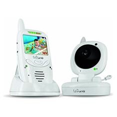 Levana Digital Baby Monitor