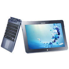 Samsung ATIV Smart PC w/ Dock