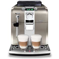 Philips Espresso Machine