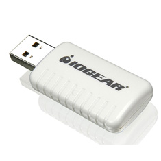 High Speed USB Wi-Fi Adapter