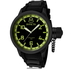 Invicta Russian Diver Men's