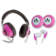 3-in-1 Audio Set