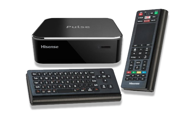 Hisense GX1200V Pulse HD Streaming Media Pla... for $49.99