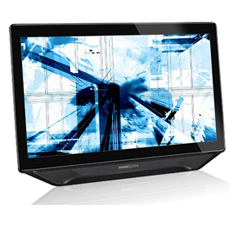 "Hannspree 23"" HD 1080p LED"