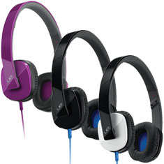 Logitech UE Sound Headphones