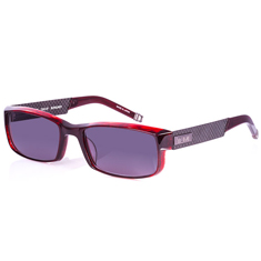 Tumi Polarized Burgundy